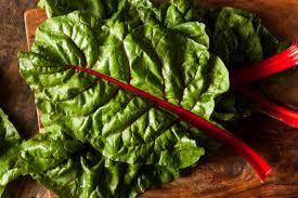 3 Healthy Recipes with Leafy Greens | The Leaf Nutrisystem Blog